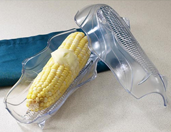 Corn Butter Boat Trays