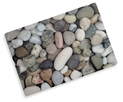 Laminate Rocks Placemat