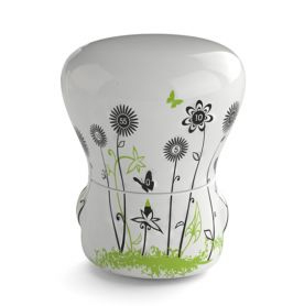 Urban Creature Floral Timer