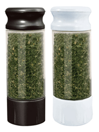 Airtite Auto-Measure Spice Jars