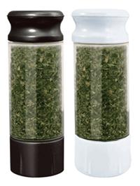 Airtite Auto-Measure Spice Jars