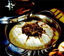 Gourmet Village Brie Baker