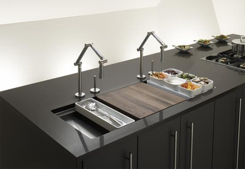 Kohler Stages 45-inch Kitchen Sink