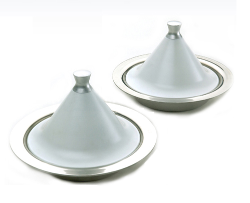 All-Clad Miniature Tagines