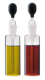Pipette Oil & Vinegar by Design House Stockholm