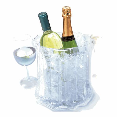 Porta Cool Inflatable Ice Bucket