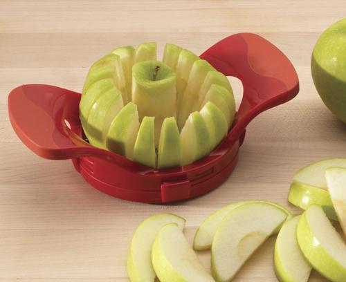 Dial-A-Slice Apple Slicer