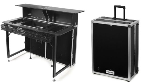 BarGoGo Transformer Portable Bar