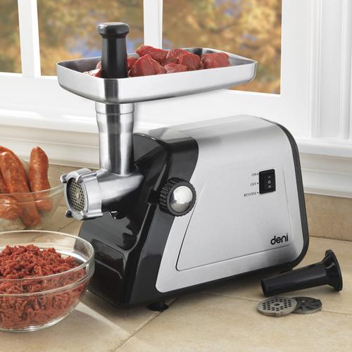Deni Professional Meat Grinder, Model 3500