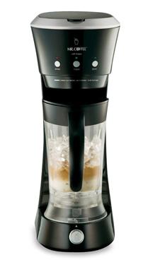 Mr. Coffee Cafe Frappe Maker