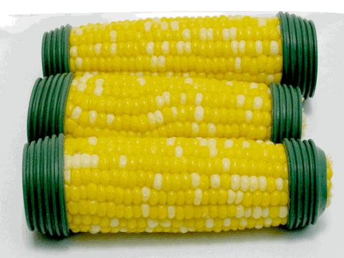 Corn Capper -- corn holders