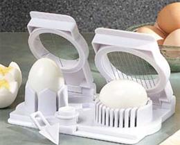 Egg Slicer & Wedger