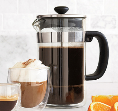 Bodum Double-Walled French Press