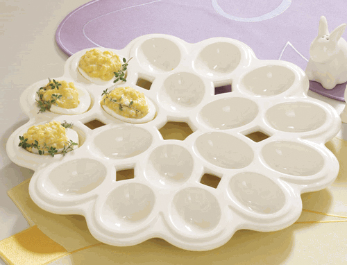 Deviled Egg Platter by Tag Ltd.