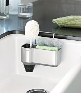 Simplehuman Sink Caddy, KT1116