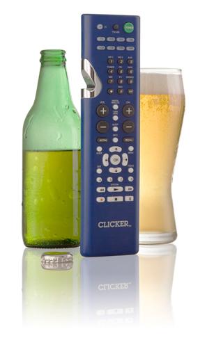 My Clicker Universal Remote Control