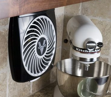 Vornado Foldaway Under Cabinet Fan