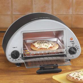 The Super Mini Toaster Oven