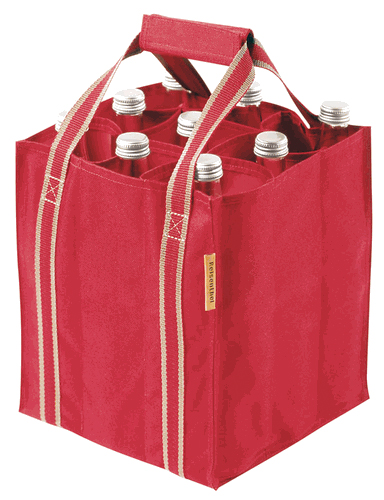 Bottle Bag by Reisenthel