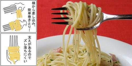 Calamente Pasta Fork
