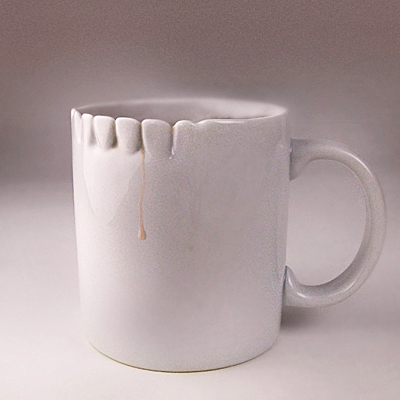Megawing Teeth Mug