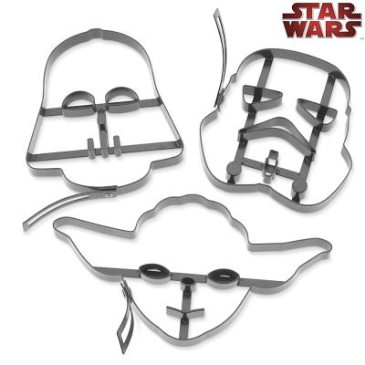 Star Wars™ Pancake Molds