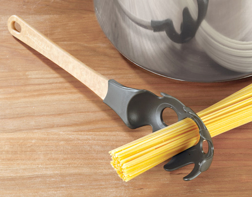 Epicurean Pasta Fork