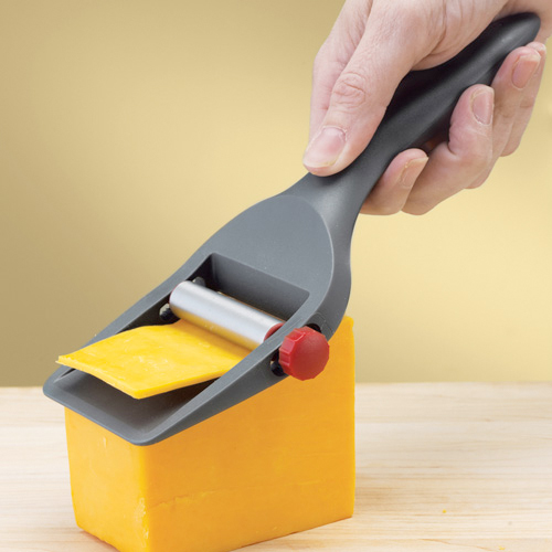 Cuisipro Adjustable Cheese Slicer