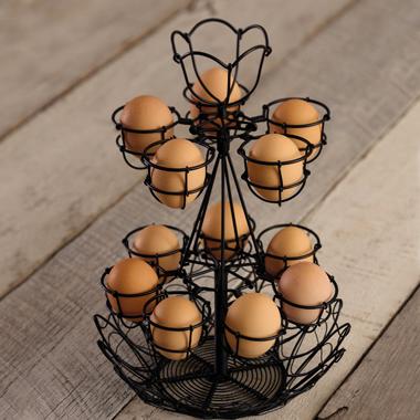 Mesh Wire Egg Holder
