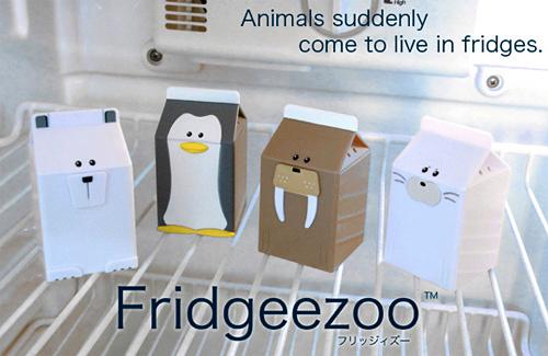 fridgezoo