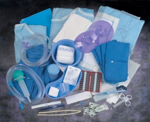 Medline Laparoscopic Gastric Bypass Kit - DYNJS0303
