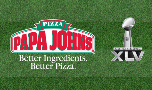 Papa John's to Give America Free Pizza If...