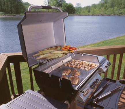 HPBA Roundup: New Products and Latest Trends Heat Up the Barbecue Industry