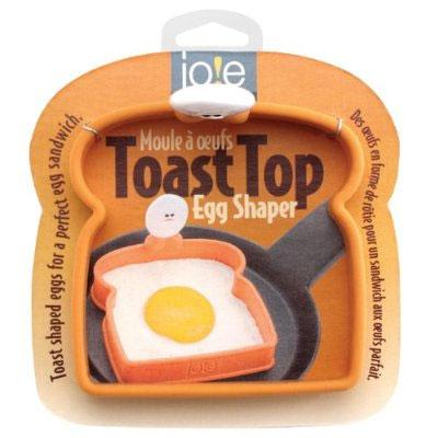 Joie Toast Top Egg Shaper