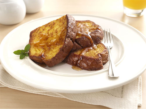 King's Hawaiian Original Recipe French Toast