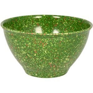 Rachael Ray Green Garbage Bowl