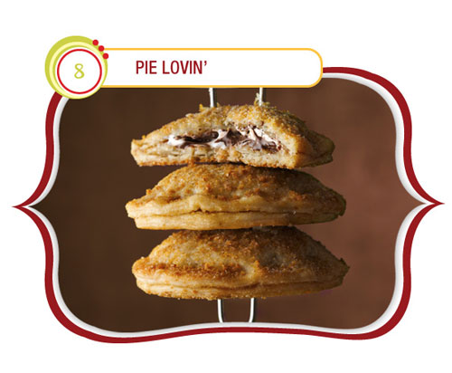 "Betty Crocker says: Pie Lovin' This has been declared the ""Year of the Pie"" and we are seeing (and eating) creative takes on pies everywhere – from sweet to savory"