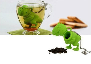 Tea Rex Tea Infuser by DCI
