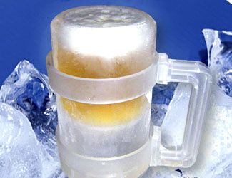 Strapya World Frozen Beer Mug Maker