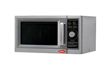 General Dial Type Microwave