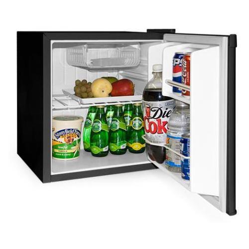 Haier 1.7 Cu. Ft. HNSB02 Compact Mini Refrigerator