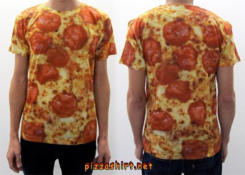 PizzaShirt