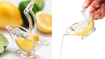 Lemon Squeezer by Lemon Squeezer Co