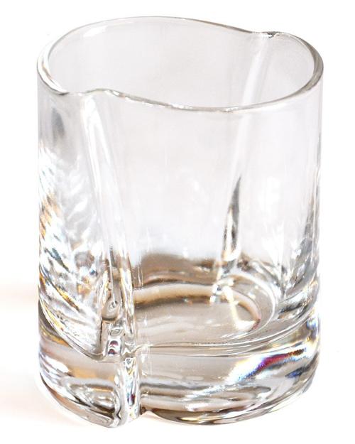 InStirring Self-stirring Old Fashioned Glasses