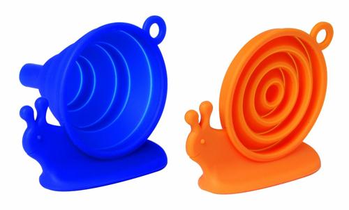 DCI Snail Funnel