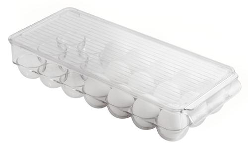 InterDesign Kitchen Storage Egg Holder
