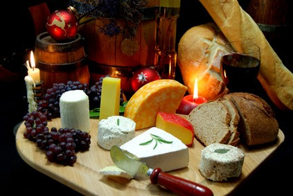 Complete Artisan Cheese Making Kit from Grow and Make