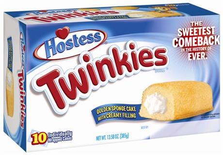 Twinkies:
