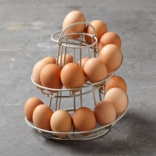 Egg Run Holder from Williams-Sonoma