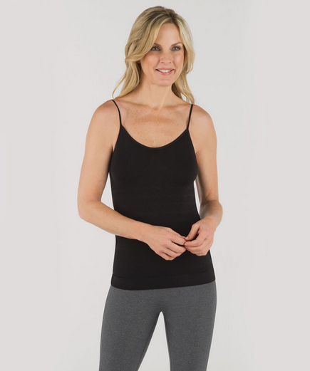 The Caffeine Infused Slimming Tank Top
